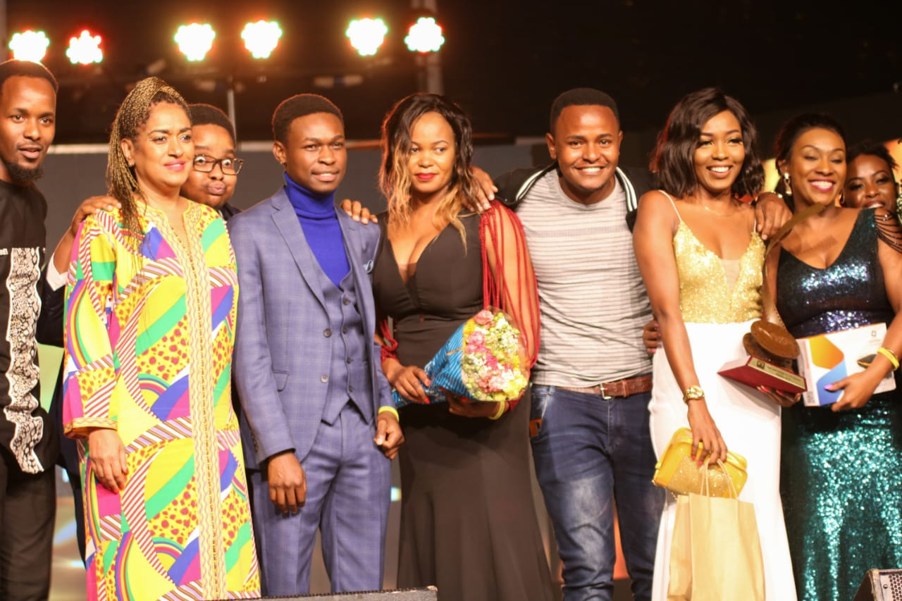 Kalasha awards