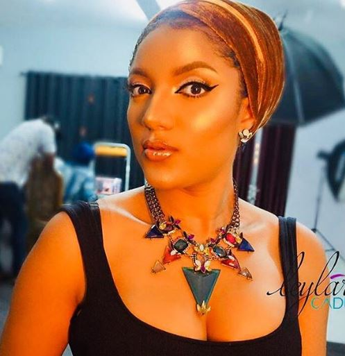 Gifty was in relationship with Mr 2Kay even though she never openly confirmed the affair