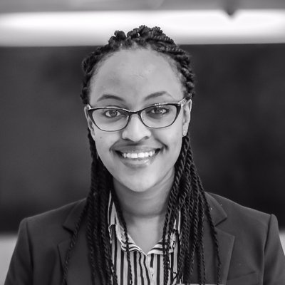 Asha Mwilu reveals next move days after quitting Citizen TV
