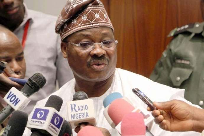 Abiola Ajimobi wants no part in Buhari's cabinet (Punch)