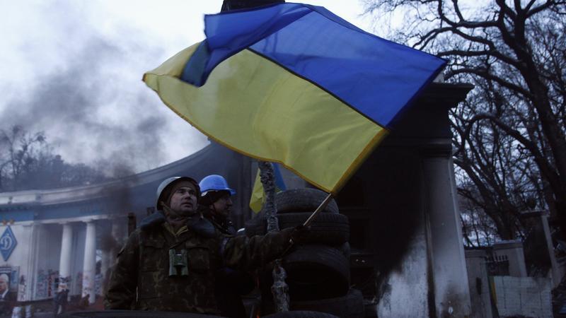 Protesty na Ukrainie trwają już od kilku miesięcy
