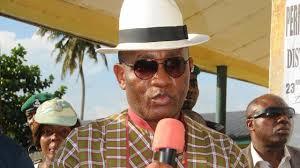 Bayelsa Deputy Governor, John Jonah [Daily Post]