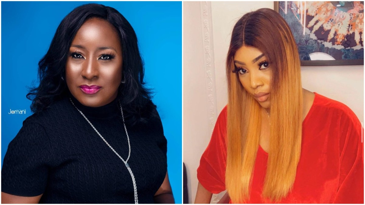 Ireti Doyle Distances From Daughter's Business Dragged For Defrauding Customers