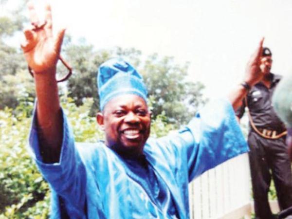 Died in 1998 in military custody (TELL Magazine)