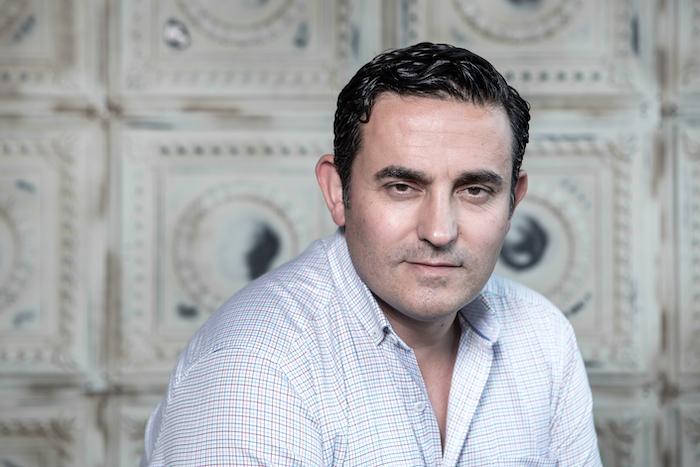 Alfonso Perez-Soto, Warner Music