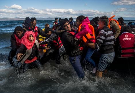 Izbeglice u Turskoj