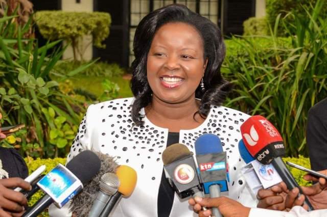 You cannot re-brand evil - Bishop Margaret Wanjiru goes after Willis Raburu's show