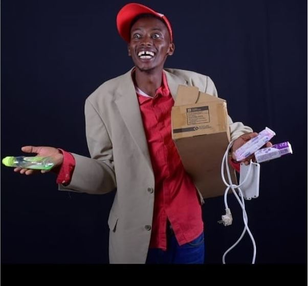 Coconut Kenya. 10 Instagram comedians who cracked our ribs in 2019
