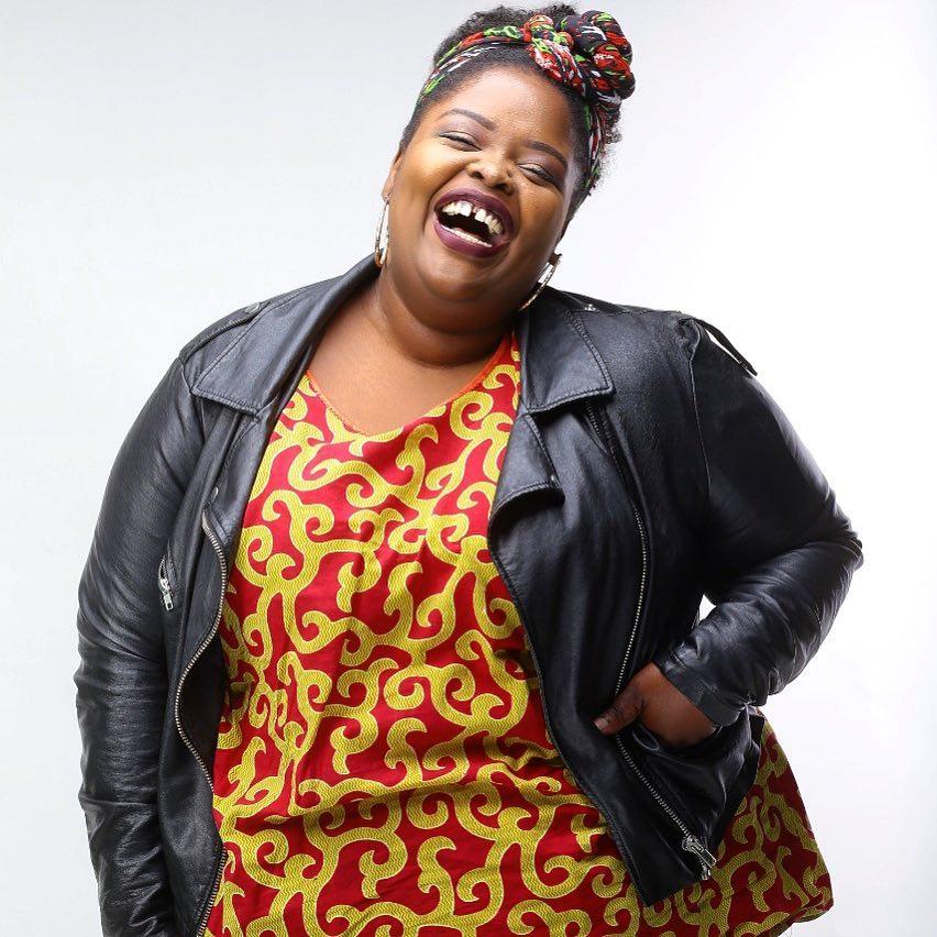 Linda Nyangweso (Instagram)