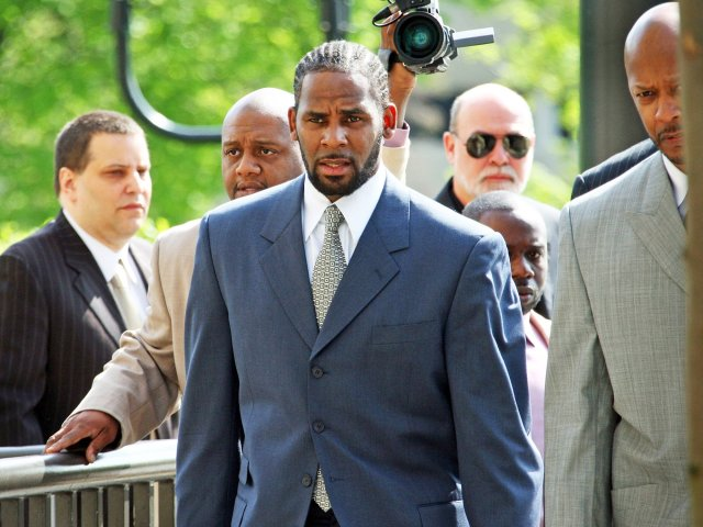 R.Kelly's songs have since seen an increase in sales by 16% reports says