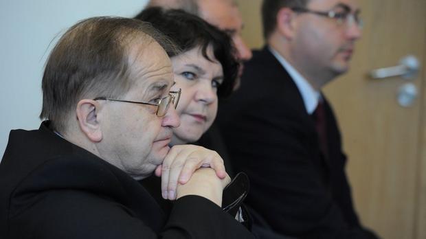 Tadeusz Rydzyk, fot. PAP/Jacek Turczyk
