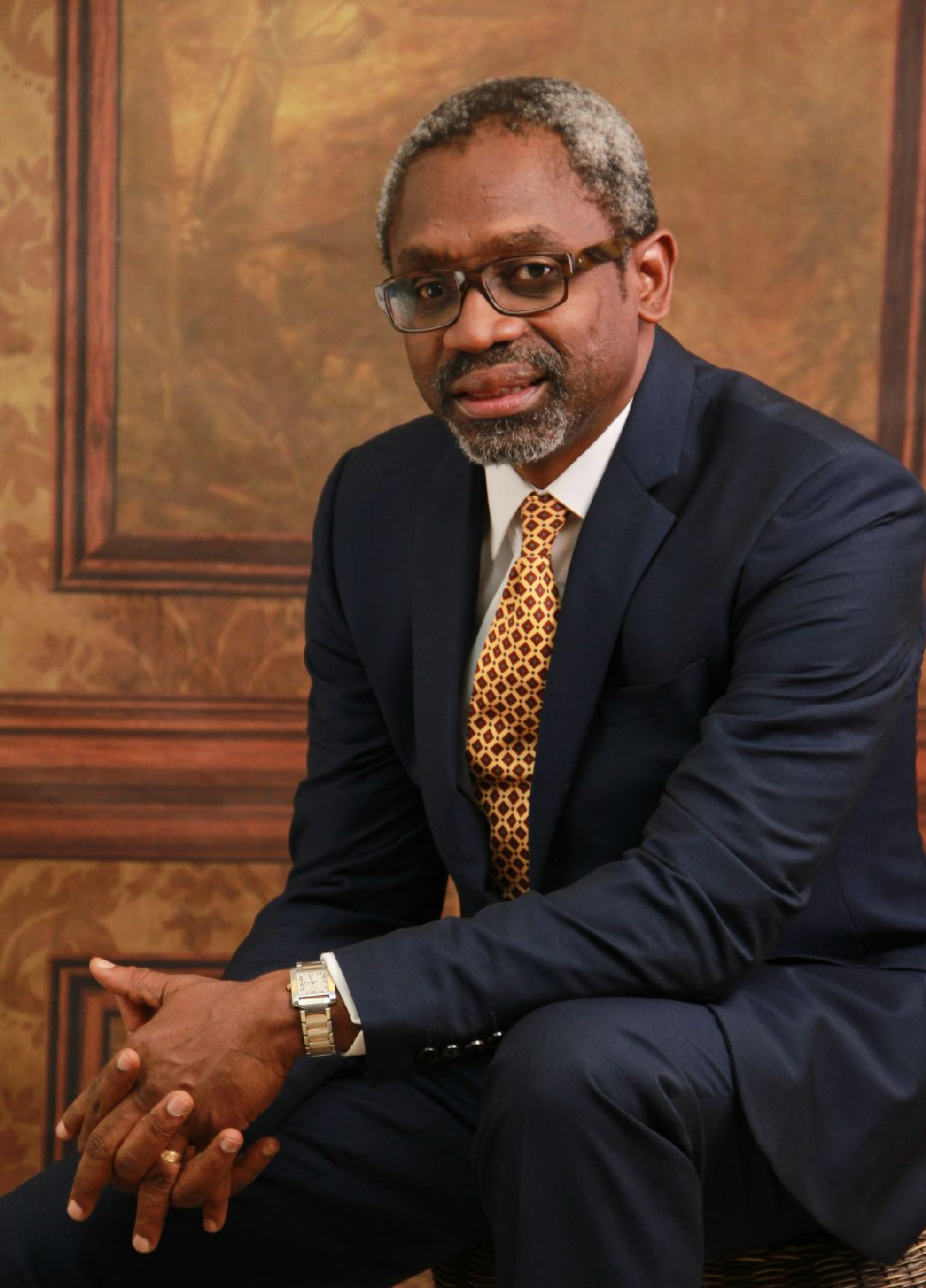 Image result for Femi Gbajabiamila Is Now The New Speaker Of The 9th Assembly