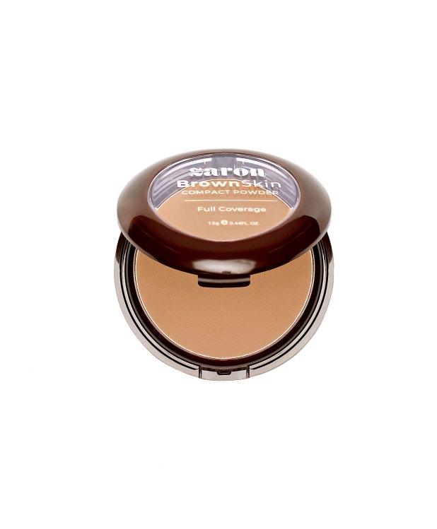 Zaron brown skin powder {zaroncosmetics}
