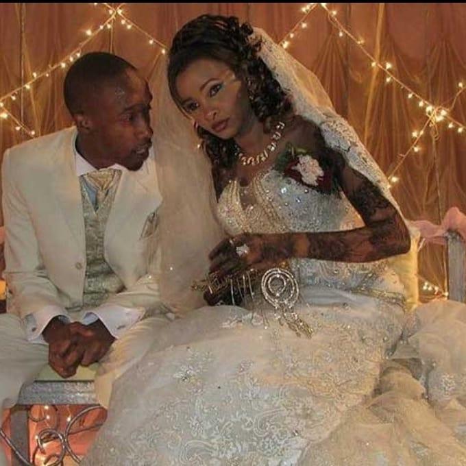 Celebrities react as Lulu Hassan and hubby Rashid Abdalla mark wedding anniversary