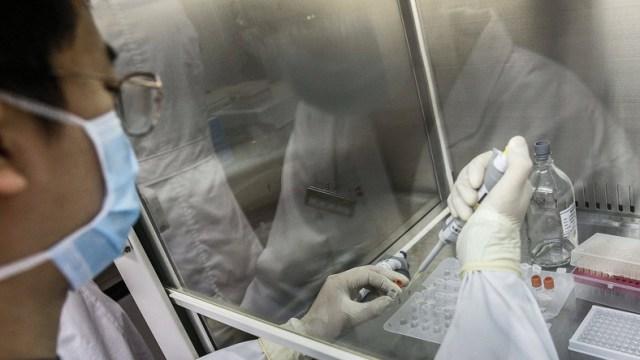 Pochodzenie COVID-19. Wirus wyciekł z laboratorium? Najnowsze badania