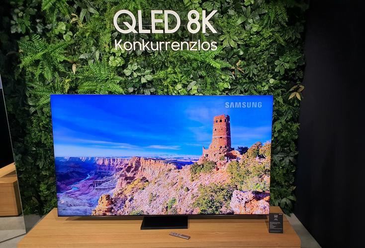 8K Images - 8k Tv Ab 1300 Euro Lohnt Ein Fernseher Upgrade Von 4k Techstage