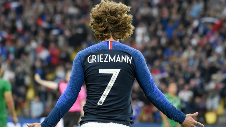 Prancis tersingkir di babak 16 besar euro 2020. France face rejuvenated Turkey in first Euro 2020 test ...