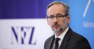 Coronavirus.  Minister Niedzielski on restrictions and vaccinations