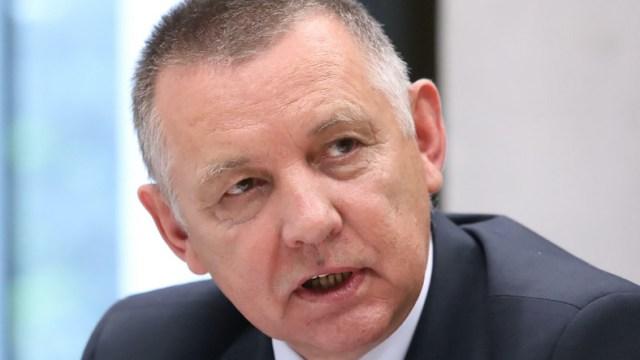 Marian Banaś kieruje do prokuratury zawiadomienie ws. Jarosława Kaczyńskiego