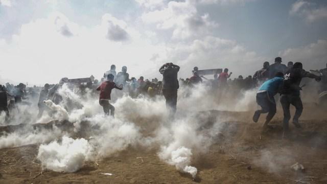 Znalezione obrazy dla zapytania izrael zabija 3 palestynczykow w rejonie Gazy zdjecia