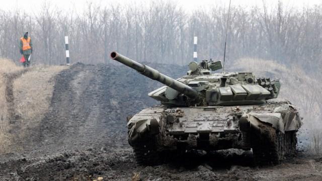 Ukraina: czterech żołnierzy zginęło w Donbasie