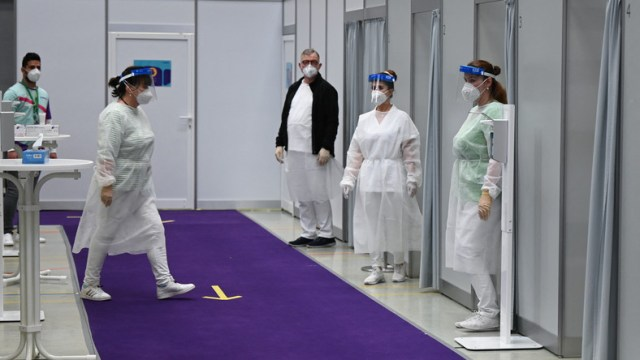 USA kupią Molnupiravir, eksperymentalny lek na COVID-19 firmy Merck