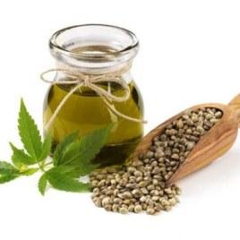 Healing Hemp Oil