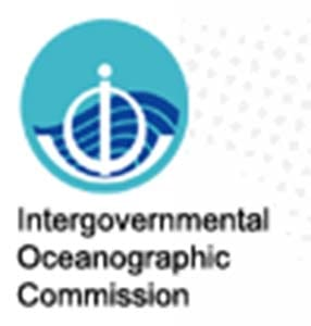 Logo Intergovernmental Oceanographic Commission