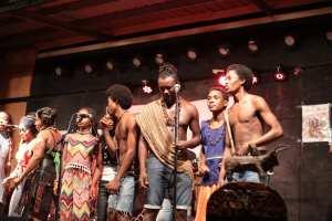 Ocean Farmers partenariat avec le Vakok'Arts Trano