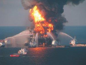 Macondo/Deepwater Horizon spill