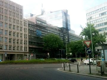 Deutsches Institut für Normung hosts ISO meeting