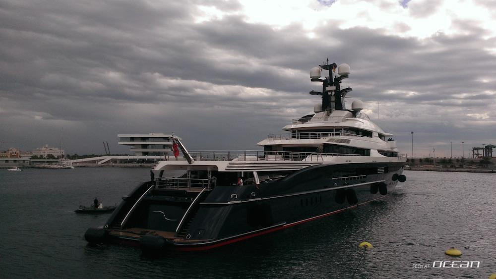 12062014 Equanimity Y709 Oceanco 915M Superyacht