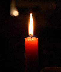 red-candle