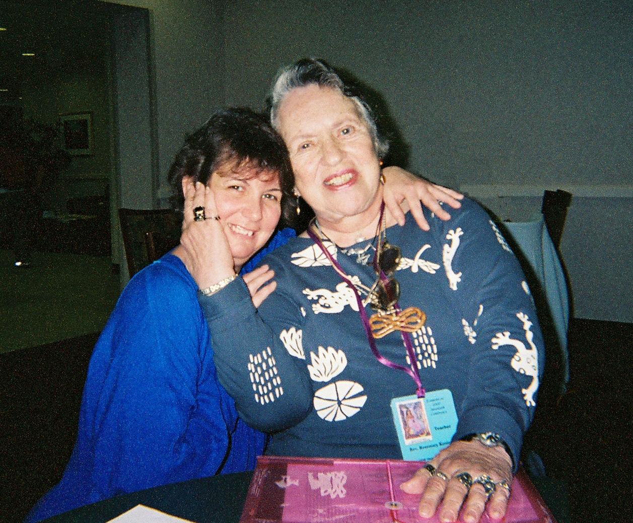 Rosemary and Osh