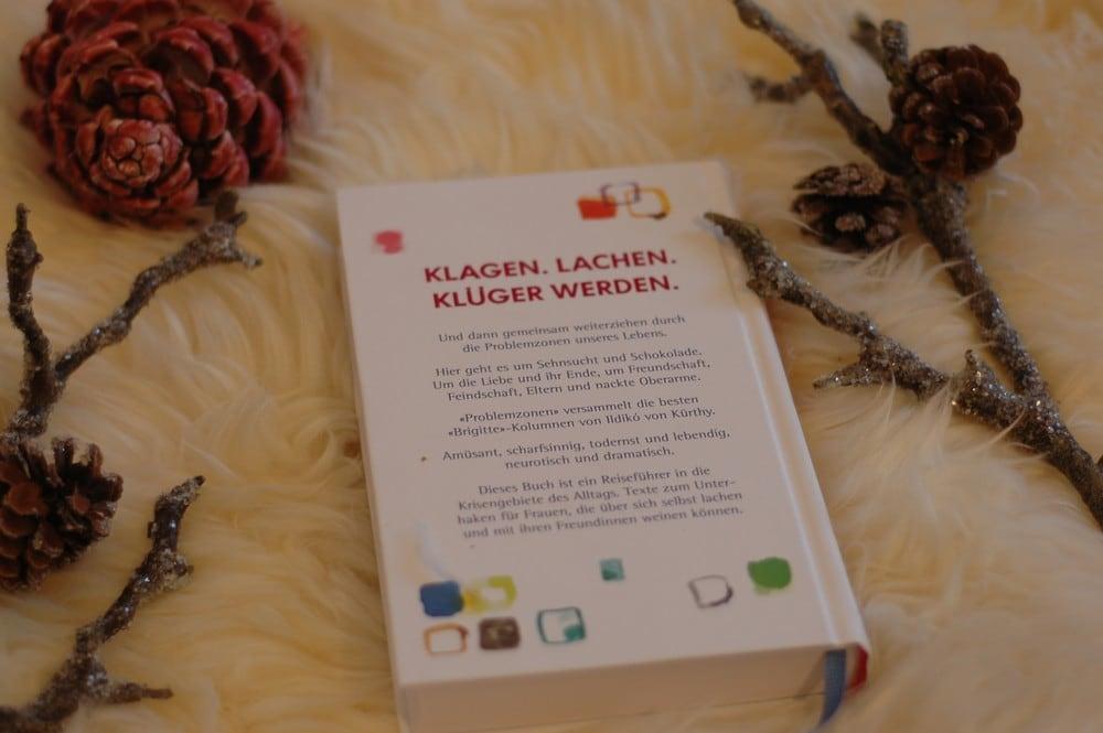 Brigitte Weihnachtsgeschenke.Weihnachtsgeschenke Problemzonen Ildiko Von Kürthy Oceanblue Style