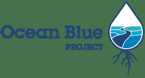 ocean blue project logo