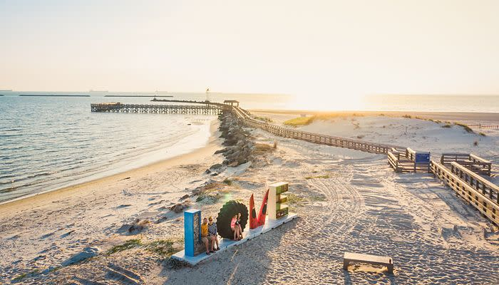 Best Beaches in Virginia For Families