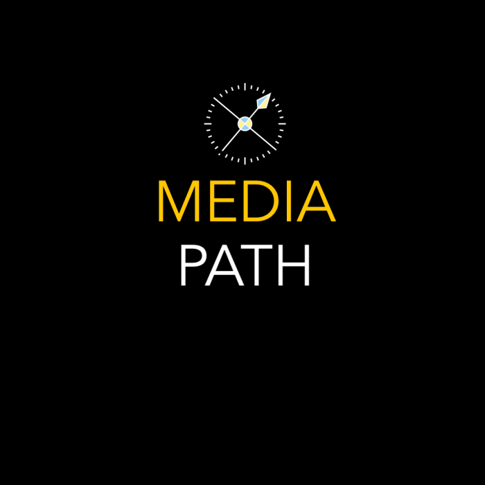 Media & Journalism Path