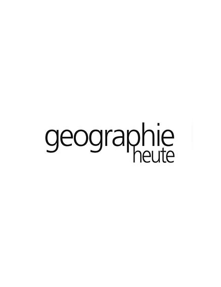 """Artikel in der """"geografie heute"""" vom 30.07.2019"""