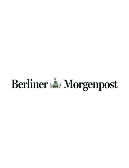 Artikel in der Berliner Morgenpost vom 14.10.2017