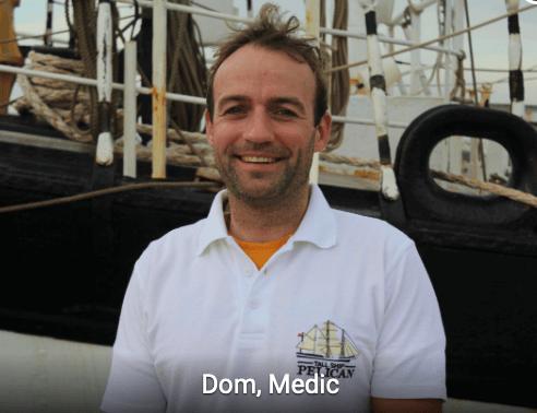 Unser Doctor Dom