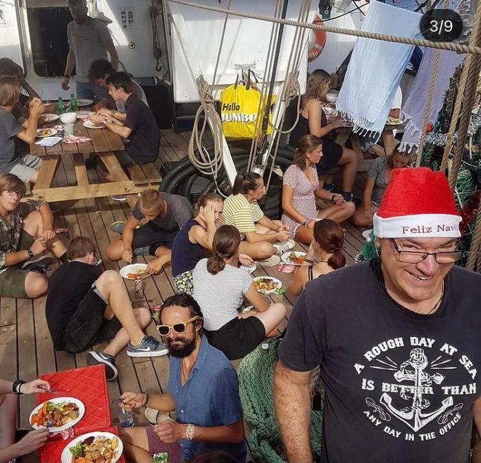 Weihnachten 2020 in Curacao