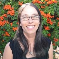 ODI Staff Anne Correia