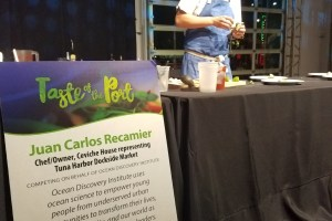 Congratulations Juan Carlos Recamier