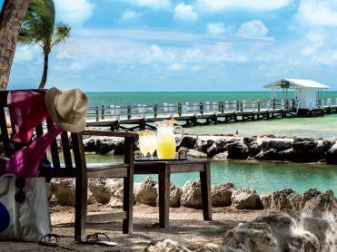 Trips to the Florida Keys - Cheeca Lodge