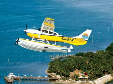 Trips to the Florida Keys - Little Palm Island