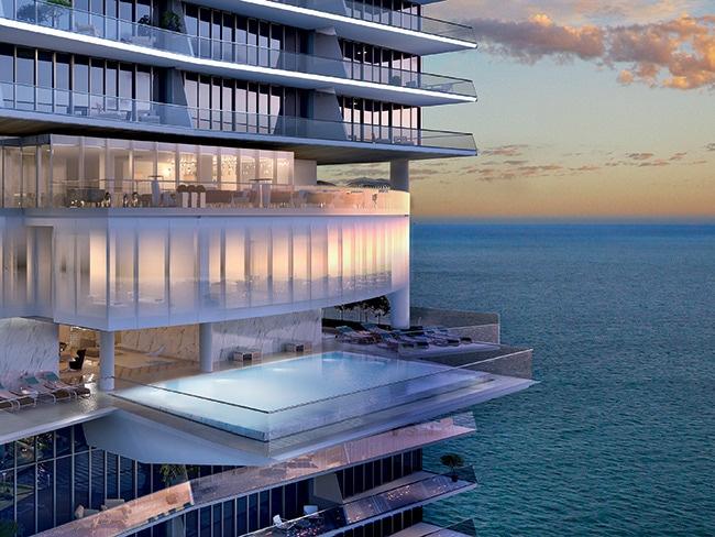 Amazing New Condos In The Miami Area