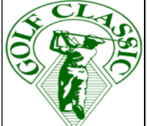 Church Wide Golf Classic