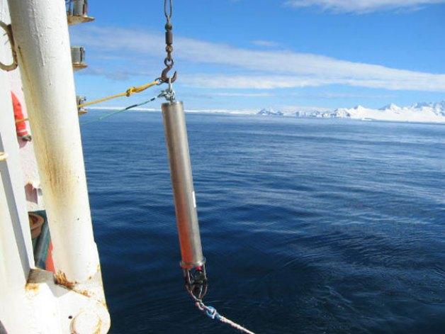 NOAA Ocean Explorer: Sounds of the Southern Ocean