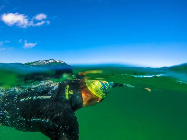 How to choose the best wetsuit for ocean swimming